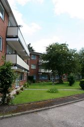 Thumbnail 2 bed flat to rent in York Court, Maes-Yr-Awel, Radyr, Cardiff