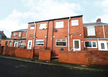 Thumbnail 2 bedroom terraced house to rent in Charlotte Street, South Moor, Stanley