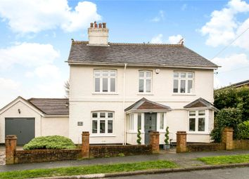 Thumbnail 5 bed detached house for sale in Pineapple Road, Amersham, Buckinghamshire