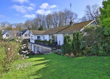 Thumbnail 5 bed detached house for sale in The Rhiw, Graig Penllyn, Cowbridge
