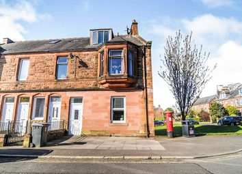 Thumbnail 3 bed flat for sale in Franklin Place, Dumfries, Dumfries And Galloway