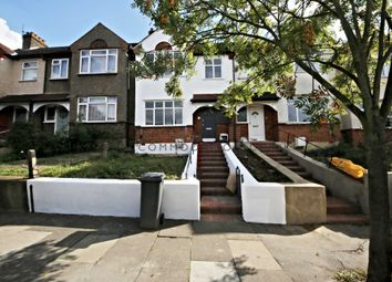 Thumbnail 4 bed terraced house to rent in Glennie Road, London