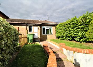 Thumbnail 1 bed terraced bungalow for sale in Lytham Close, Whitehill, Hampshire