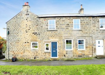 Thumbnail 2 bed terraced house to rent in High Street, Hampsthwaite, Harrogate, North Yorkshire