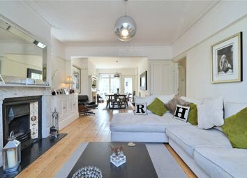 Thumbnail 4 bed semi-detached house to rent in Church Road, London