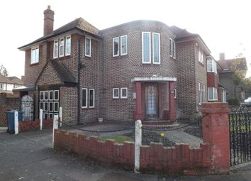 Thumbnail 4 bed detached house to rent in Cavendish Drive, Canons Park, Edgware