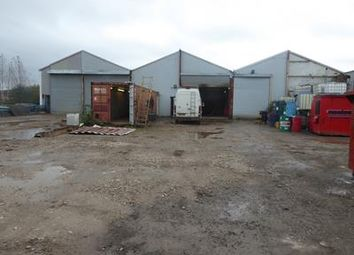 Thumbnail Light industrial to let in Middle Unit, Greens Site, Fleetwood Road North, Hill House Industrial Estate, Thornton