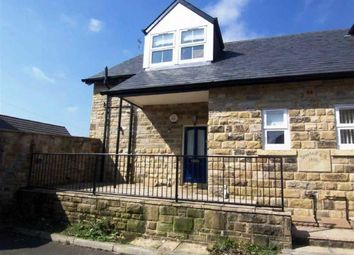 Thumbnail 2 bed flat for sale in The Rydings, New Mills, High Peak