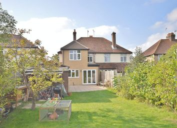 Thumbnail 3 bed semi-detached house for sale in Summerleys Road, Princes Risborough