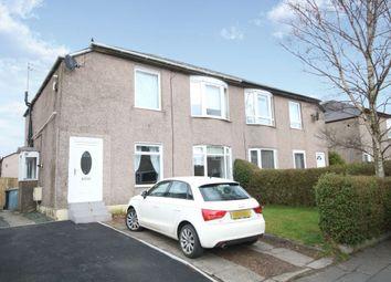 Thumbnail 3 bed flat for sale in 91 Kingsheath Avenue, Rutherglen, Glasgow