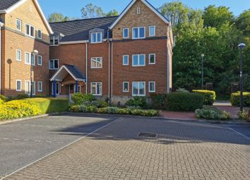 Thumbnail 2 bed flat for sale in The Landings, Penarth