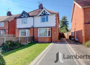 2 bed semi-detached house for sale in Crooks Lane, Studley B80