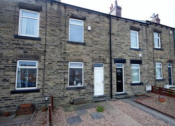 Thumbnail 4 bed terraced house to rent in Barnsley Road, Wombwell, Barnsley