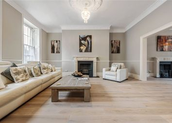 Thumbnail 5 bed terraced house for sale in Northampton Street, Bath, Somerset
