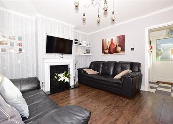 Thumbnail 2 bedroom end terrace house for sale in Meadow Road, Southborough