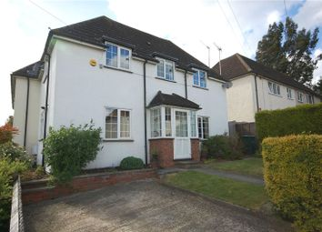 Thumbnail 3 bed semi-detached house to rent in Crescent Way, North Finchley, London