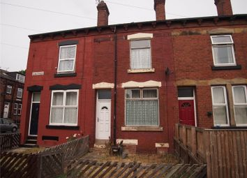 Thumbnail 2 bedroom terraced house for sale in Lake Street, Leeds, West Yorkshire
