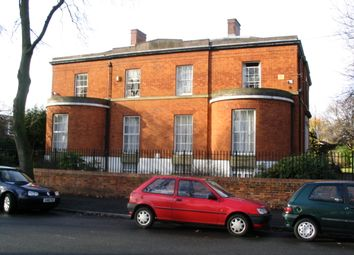 Thumbnail 1 bed flat to rent in Swinton Grove, Victoria Park, Manchester