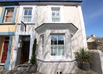 Thumbnail 4 bed semi-detached house for sale in High Street, St. Davids, Haverfordwest