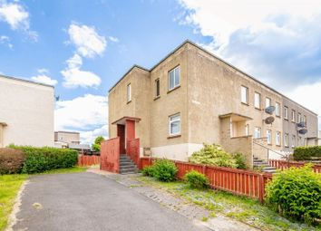 Thumbnail 4 bed flat for sale in Gorrie Street, Dunfermline