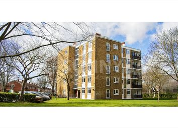 Thumbnail 2 bed flat to rent in Strathdon Drive, Earlsfield