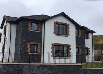 2 bed flat for sale in Fort Manor, Dundonald, Belfast BT16