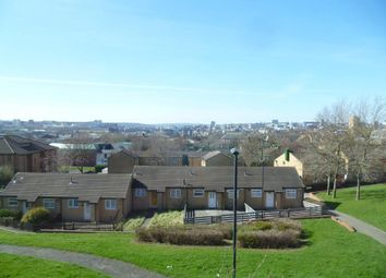 Thumbnail 2 bedroom terraced house for sale in Clydesdale Road, Newcastle Upon Tyne, Tyne And Wear