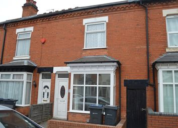 2 bed terraced house to rent in Lily Road, Yardley, Birmingham B26