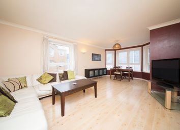 Thumbnail 1 bedroom flat to rent in Ares Court, Homer Drive, London