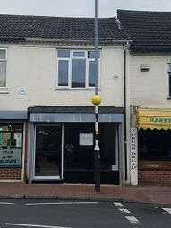 Thumbnail Retail premises to let in Halesowen Road, Cradley Heath