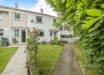 Thumbnail 3 bed terraced house for sale in Percuil View, St. Mawes, Truro