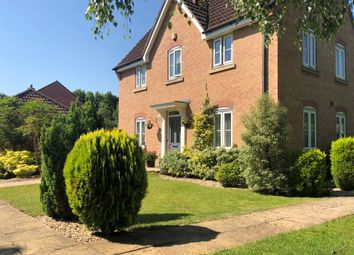 Thumbnail 3 bed detached house for sale in Priory View, Langstone