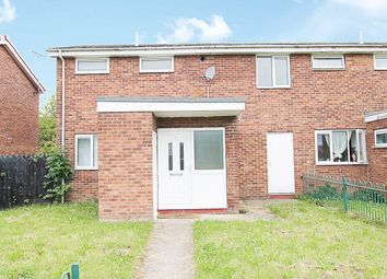 3 bed terraced house for sale in Uldale Walk, Carcroft, Doncaster, South Yorkshire DN6