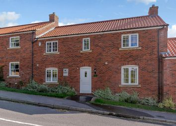 Thumbnail 3 bed terraced house for sale in Dairy Cottage, Manor Lane, Kirby Grindalythe