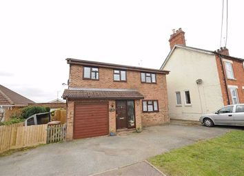 Thumbnail 3 bed detached house for sale in Hookhams Path, Wollaston, Wellingborough