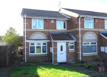 Thumbnail 3 bedroom property to rent in High Meadows, Newcastle Upon Tyne