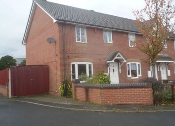 Thumbnail 3 bed semi-detached house to rent in Firecrest Close, Erdington, Birmingham