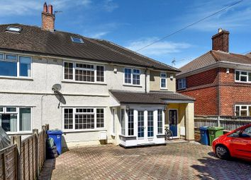 Thumbnail 4 bed property to rent in Marston Road, Marston, Oxford