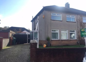 3 bed semi-detached house for sale in Exford Crescent, Llanrumney, Cardiff CF3