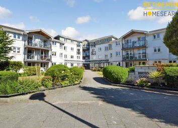 Thumbnail 1 bed flat for sale in Brunel Court, Portishead