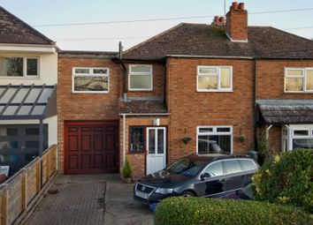 4 bed semi-detached house for sale in Haverhill Road, Stapleford, Cambridge CB22