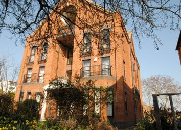 Thumbnail 1 bed flat to rent in Marks Court, Southchurch Avenue, Southend-On-Sea