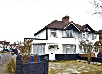 Thumbnail 5 bedroom property to rent in Windsor Road, Harrow