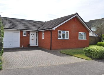 3 bed bungalow for sale in Fletchers Lane, Kesgrave IP5