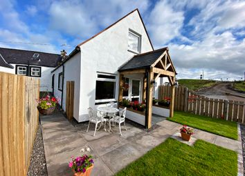 Thumbnail 3 bed cottage for sale in Throughgate, Dunscore