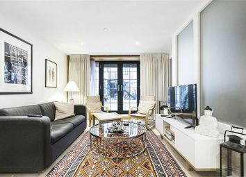 Thumbnail 1 bed flat to rent in Chevron Apartments, 294 St James's Road, London