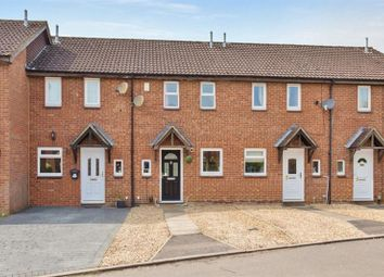 Thumbnail 2 bed terraced house for sale in Norris Close, Abingdon