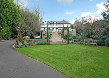 Thumbnail 5 bed detached house to rent in Cookham Dean Bottom, Cookham, Maidenhead