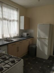 Thumbnail 4 bed terraced house to rent in 34, Jessie Road, Southsea, Hants