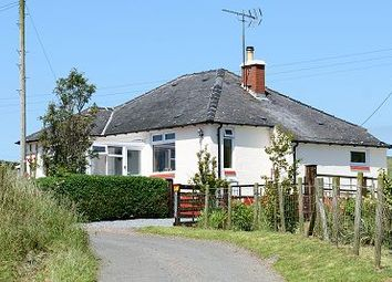 Thumbnail 3 bed cottage for sale in 5 Balcarry Holdings, Glenluce